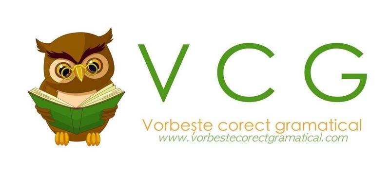 Vorbește corect gramatical (VCG)
